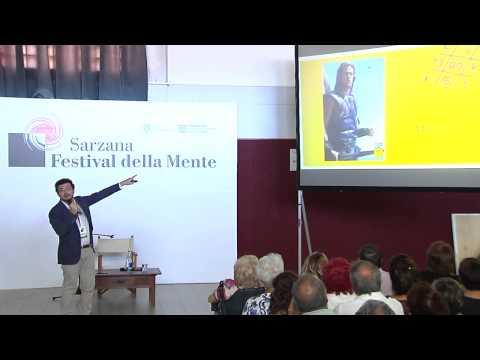 Festival della Mente 2015 - Luca Mastrantonio