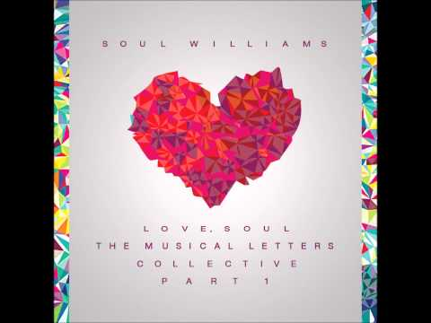 Soul Williams Feat Iam Franklin - So Beautiful