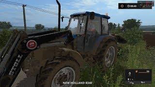 Farming Simulator 17 odc.37 - Orka 2