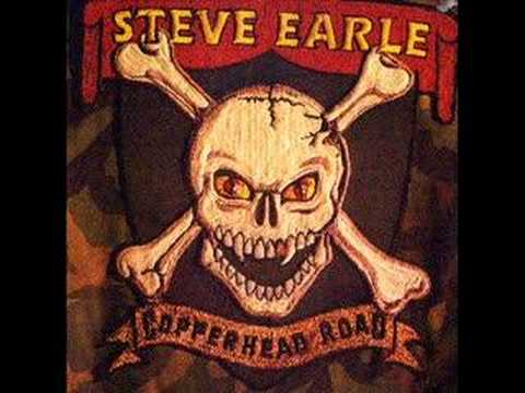 Steve Earle - Snake Oil