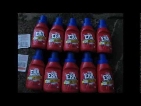 FREE Era Laundry Detergent At Family Dollar