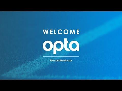 Opta Beyond Heatmaps - What's Next for Football Data