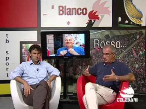 TB Sport (08-09-11) parte V