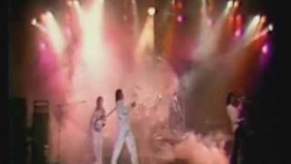 Queen - Innuendo/Tie Your Mother Down (Mix by Arquest)