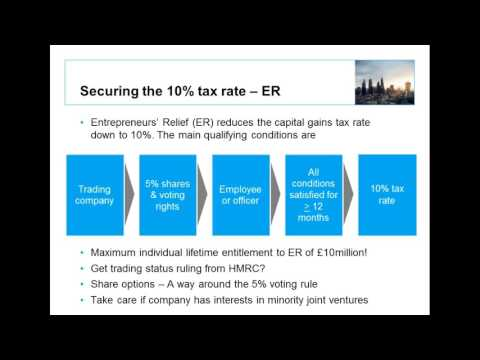 M&A Tax Explained in conjunction with Moore Stephens