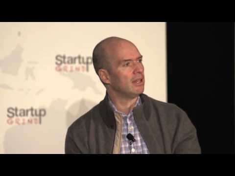 Ben Horowitz (Andreesen Horowitz) - Starting a venture capital firm