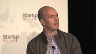 Ben Horowitz (Andreesen Horowitz) - Starting a venture capital firm