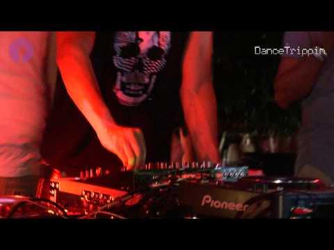 Cheek - Venus (Sunshine People Remix) [played by Will Johnston]
