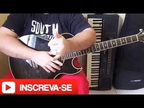 Lucas Lucco - Batom Vermelho - Video aula