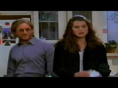 Warren Zevon on Suddenly Susan (HD)