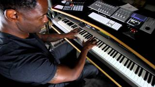 brian mcknight  how i play 101 (tutorials) back at one intro
