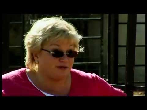 Liz Mcclarnon On Sally Morgan Star Psychic Youtube