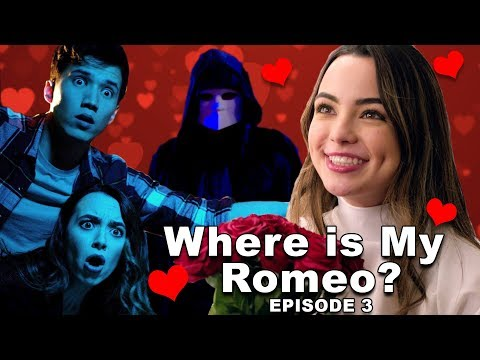 Where is My Romeo? Episode 3  - Merrell Twins