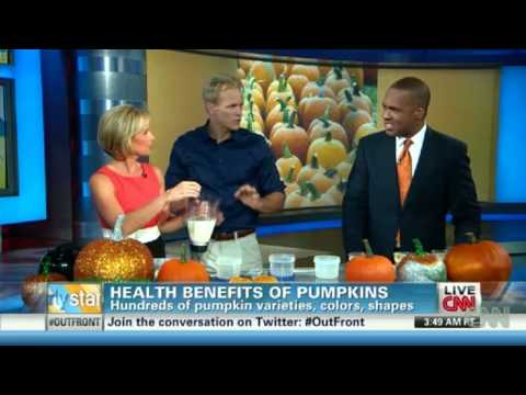 CNN Health Benefits of Eating Pumpkin