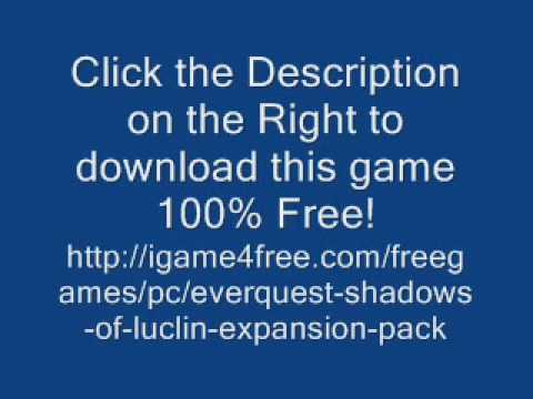 everquest-shadows-of-luclin Download: