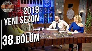Survivor Panorama | 4.Sezon | 38.Bölüm