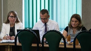 Absolutoryjna sesja w gminie Ostrów Mazowiecka