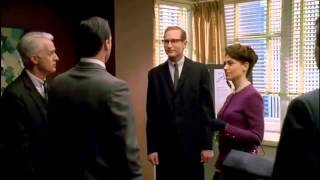 Initial meeting with Rachel