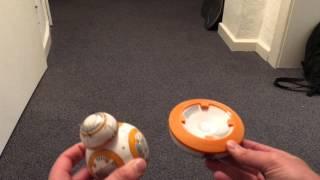 Star Wars BB-8 Sphero Test Fazit nach 72 Stunden