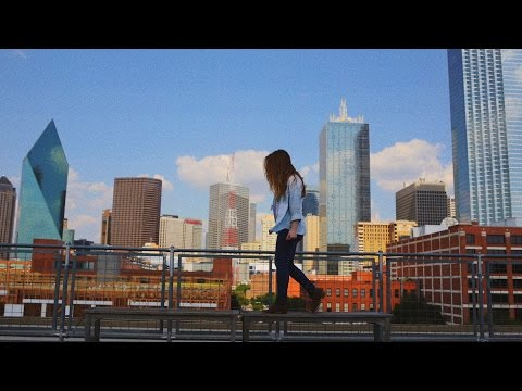 City Vibes :: DALLAS