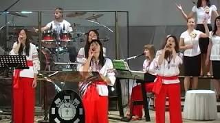 """Праздник Урожая """"Благая Весть"""" Черкассы 2011.09.11"""