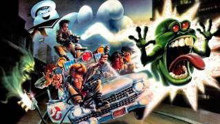 Ray Parker Jr - Ghostbusters Kill Paris Remix Dubstep all I need