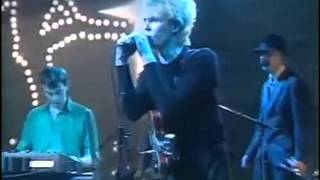 The Teardrop Explodes - Culture Bunker (Old Grey Whistle Test) (HQ Audio)
