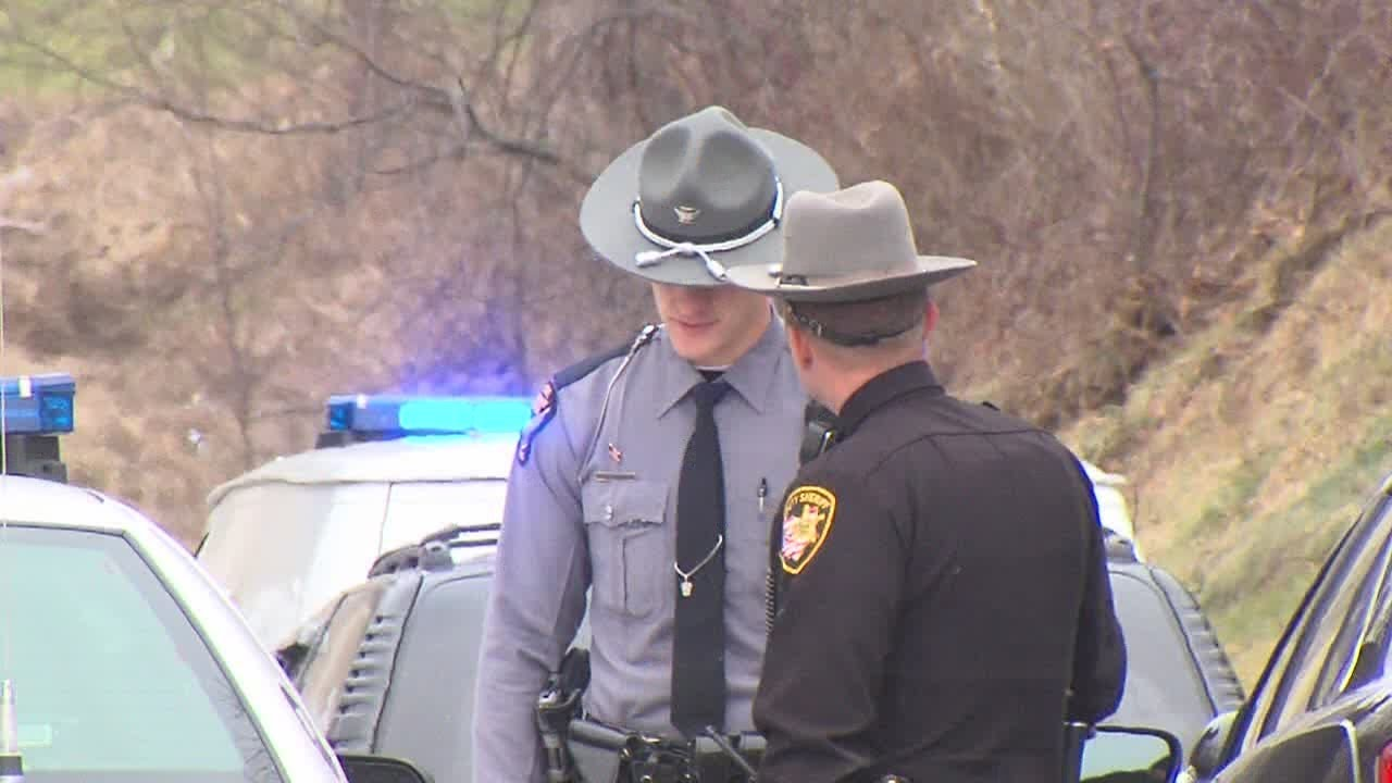 Ohio State Highway Patrol Investigates Officer Involved Shooting In Wooster    YouTube