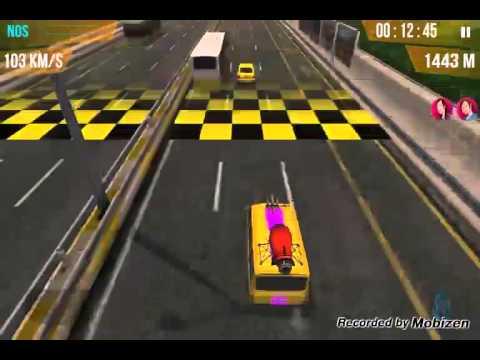 Dolmuş Driver Bölüm 1