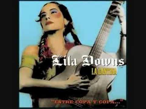 Lila Downs - Tu recuerdo y yo
