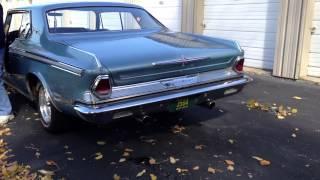 1964 Chrysler 300  #2video
