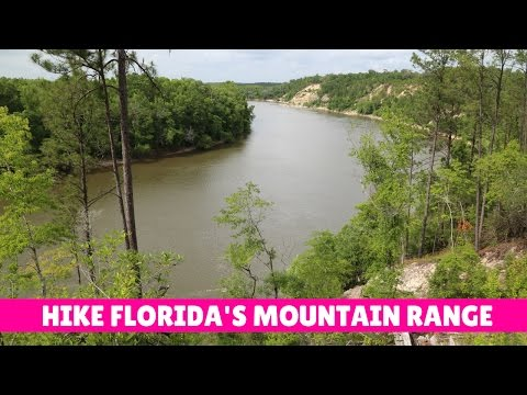 Florida Travel: A Guide to Hiking Florida