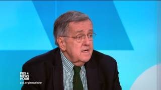 Shields and Brooks on Trump's 'disdain' for the intelligence community