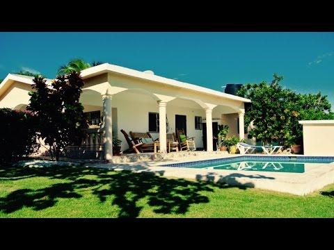 Casa villa de venta en san crist bal rep blica dominicana for Casa mendoza muebles villa martelli