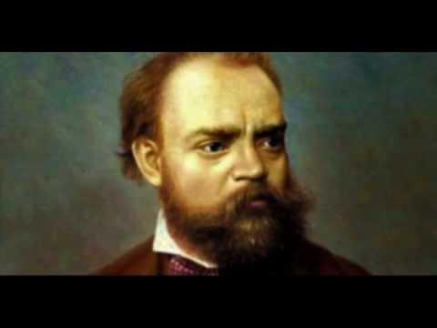 Antonín Dvořák Symphony No. 8 in G major - 3rd movement: Allegro grazioso