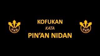 Kata: Pin'an Nidan