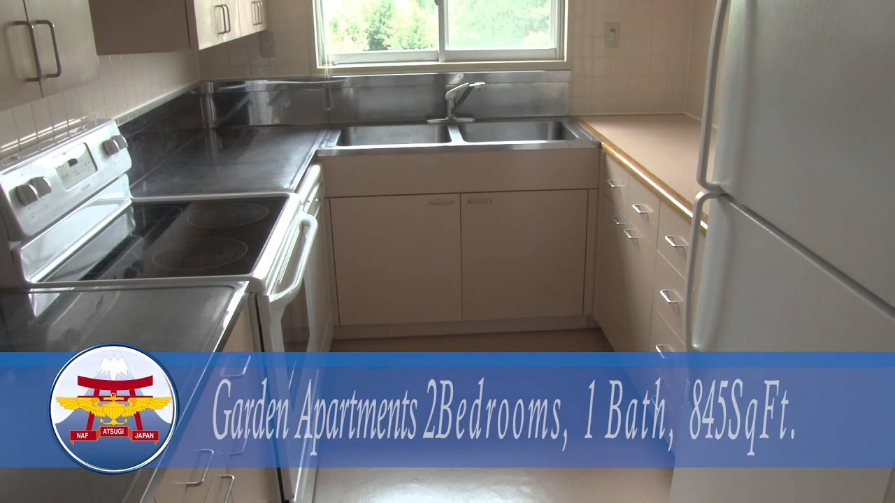 Accompanied Housing Garden Apartments Youtube
