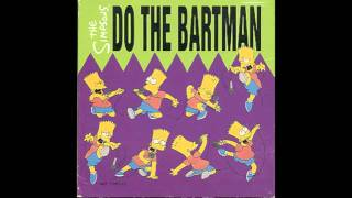 The Simpsons Do The Bartman (Swingin