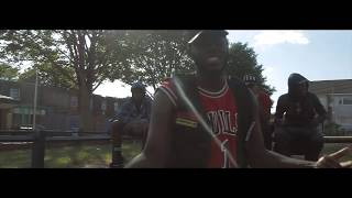 KAY RICO - LIVING MY LIFE OFFICIAL VIDEO