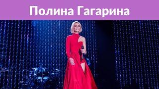 Полина Гагарина показала неудачное фото со съемок клипа