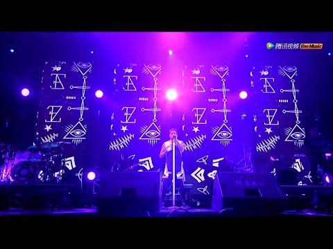 Adam Lambert - Runnin'/Chokehold/Sleepwalker (Live at The Original High tour)