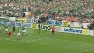 WK 2002 NOS terugblik