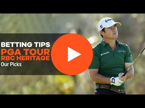 RBC Heritage - Betting Tips | 12th - 15th April