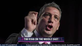 Tim Ryan Bashes Tulsi Gabbard After Miami Debate
