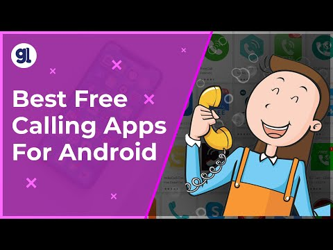 Best Free Calling Apps For Android 2020!