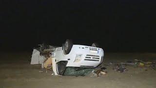Tempestade no norte da Grécia deixa 6 turistas mortos e dezenas de feridos