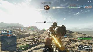 Battlefield: Hardline | Multiplayer/Online Sniper + Reg Gun Montage [Community]
