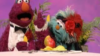 Sesame Street: Mango Tango