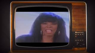 Donna Summer - This Time I Know It's For Real - 1989