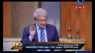العاشرة مساء|رئيس حي شرق الأسكندرية يرد على إقالته من محافظ الأسكندرية بسيل من الشتائم والتهديدات